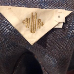 Anthropologie Jackets & Coats - Anthropologie HWR Blazer
